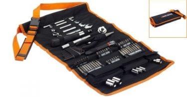 Pack de herramientas 76 piezas Black Decker A7063 QZ barato ofertas en herramientas herramientas baratas superchollo SuperChollos
