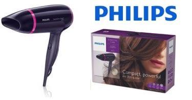 chollo secador philips bhd00200 barato descuento amazon SuperChollos