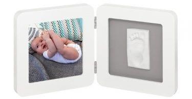 Marco para huella y foto de beb Baby Art RRSS barato productos en regalos para bebes ofertas en regalos para bebes superchollo SuperChollos