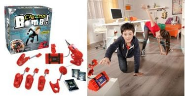 Juguete Chrono Bomb de IMC Toys barato juguetes baratos superchollo SuperChollos