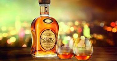 Whisky escocs Cardhu Gold Reserve de 70cl barato. Ofertas en supermercado superchollo SuperChollos
