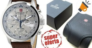 Reloj Swiss Military Hanowa Arrow SuperChollos