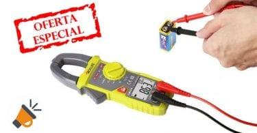 Chollo Multi%CC%81metro digital sin contacto Tacklife CM02A barato descuento amazon SuperChollos