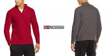 Polar Geographical Norway Torpille barato ropa de marca barata ofertas en polares superchollo SuperChollos