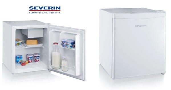 Mini frigorifico Severin KS 9827 barato electrodomesticos baratos ofertas en electrodomesticos superchollo SuperChollos