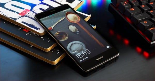 Telfono mvil libre Huawei P9 Lite. Ofertas en telfonos mviles libres telfonos mviles libres baratos superchollo SuperChollos