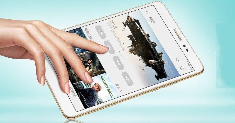 Tablet Huawei Honor Pad 2 SuperChollos