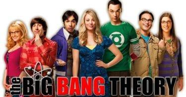 oferta serie big bang theory barata blu ray SuperChollos