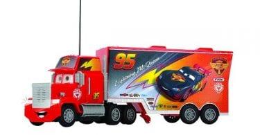 Camin radiocontrol Cars barato juguetes baratos ofertas en juguetes superchollo SuperChollos