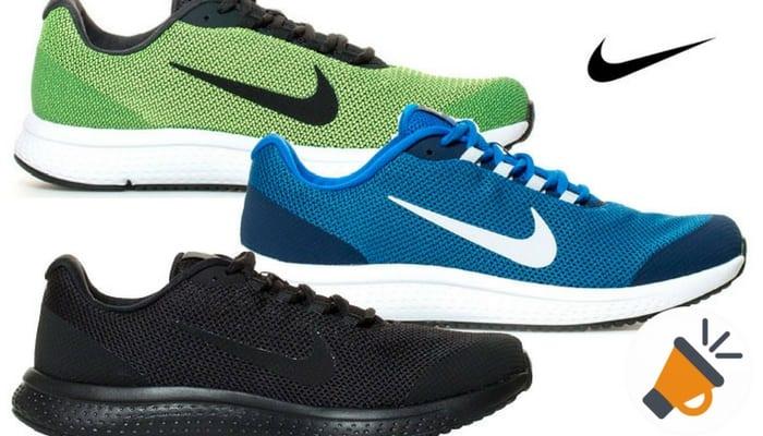 Nike Runallday SuperChollos