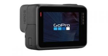 Cmara deportiva GoPro Hero5 Black barata cmaras deportivas baratas superchollo SuperChollos