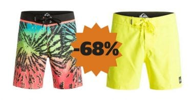 Oferta descuentos ropa ban%CC%83adores Quicksilver ebay SuperChollos