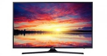 Televisor UHD 4K de 43p Samsung UE43KU6000 barata. Ofertas en televisores televisores baratos superchollo SuperChollos