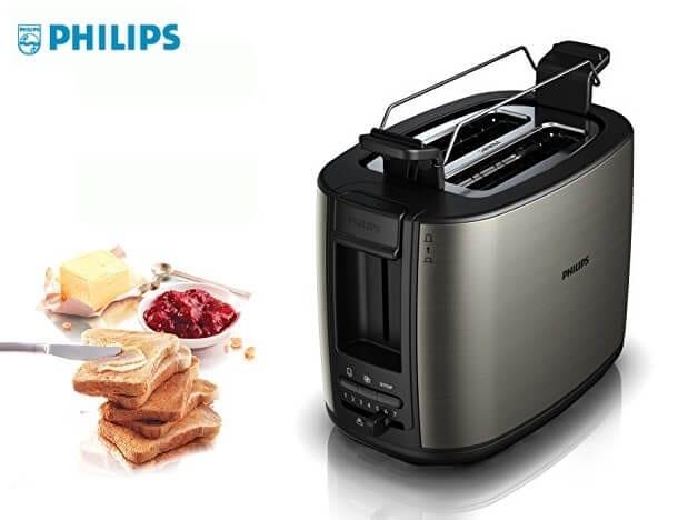 Tostadora Philips HD2628 barata superchollos SuperChollos