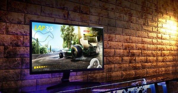 Monitor gaming LG 27MP59G P barato monitores baratos chollo SuperChollos