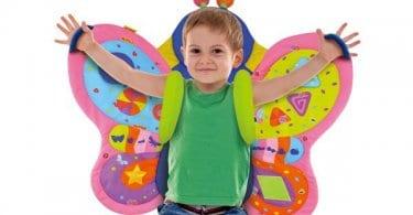 Manta de mariposa para bebs barata productos para bebs baratos chollo SuperChollos