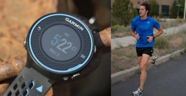 Pulsmetro con GPS Garmin Forerunner 620 HRM barato. Ofertas en pulsmetros con GPS pulsmetros con GPS baratos chollo SuperChollos