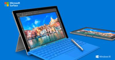 Microsoft Surface Pro 4 SuperChollos