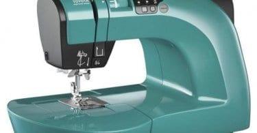 maquina de coser toyota SuperChollos