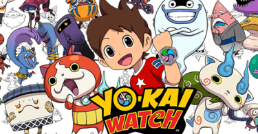 yokai watch SuperChollos