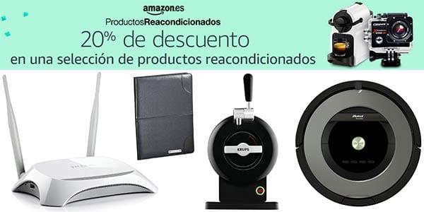 prmocion amazon prime productos reacondicionados julio 2017 SuperChollos