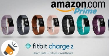 Fitbit Charge 2 SuperChollos