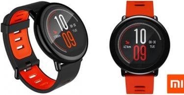 smartwatch xiaomi amazfit barato SuperChollos