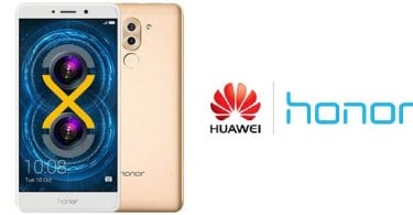 smartphone huawei honor 6x chollo SuperChollos