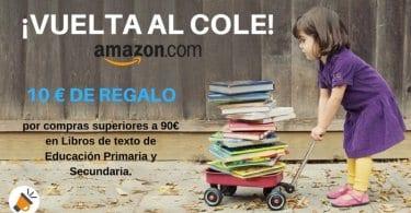 libros texto material escolar barato descuento SuperChollos
