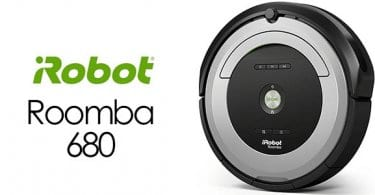 robot aspirador roomba 680 barata SuperChollos
