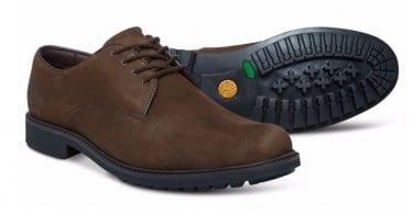 Zapatos Timberland Stormbuck Waterproof Oxford baratos SuperChollos