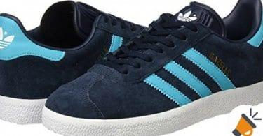 Zapatillas Adidas Originals Gazelle so%CC%81lo 49.95 euros. 50 de descuento. SuperChollos
