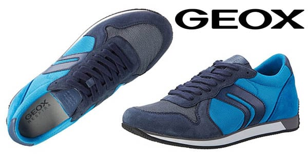 geox u vinto c azul zapatillas hombre baratas SuperChollos
