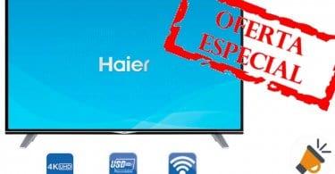 Televisor Haier U55H7000 SuperChollos