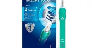 oferta cepillo electrico oral b trizone barato SuperChollos