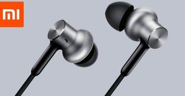 auriculares xiaomi hybrid pro baratos SuperChollos