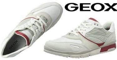 geox u sandford a zapatillas hombre baratas SuperChollos