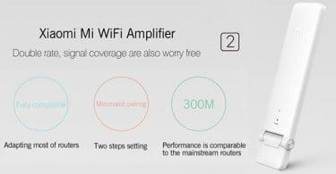 repetidor xiaomi mi wifi amplifier 2 chollo SuperChollos