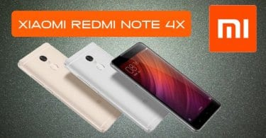 %C2%A1Chollo Xiaomi Redmi Note 4X cupo%CC%81n descuento 32GB y 3GB RAM 1 SuperChollos