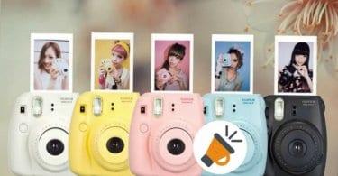 Fujifilm Instax Mini 8 SuperChollos