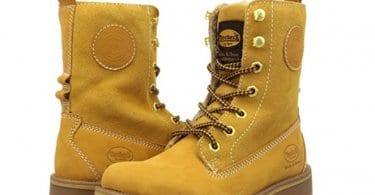 rebajas botas para mujer dockers baratas SuperChollos