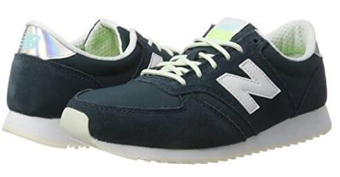 ofertas zapatillas unisex new balance wl420 baratas SuperChollos