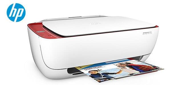 impresora multifuncion hp deskjet 3635 aio barata SuperChollos