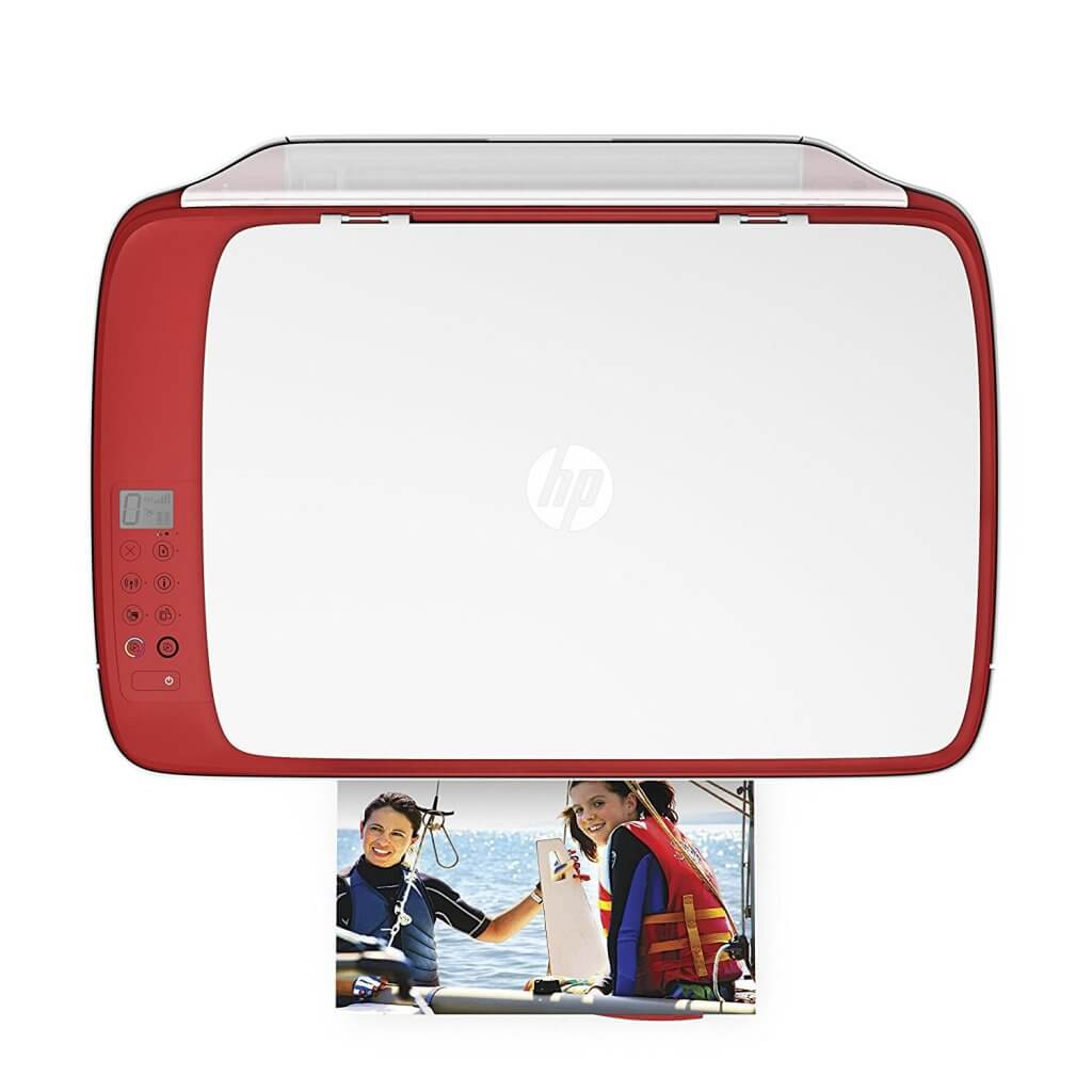 oferta impresora multifuncion hp deskjet 3635 aio barata SuperChollos
