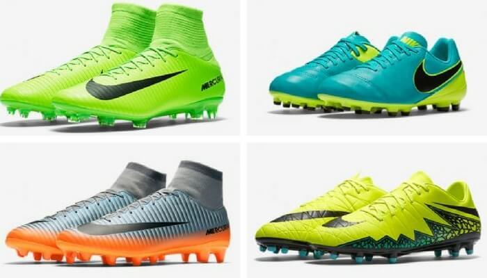 Aspirar notificación Retirado  CHOLLAZO! Botas de fútbol Nike con de 20% de Descuento EXTRA