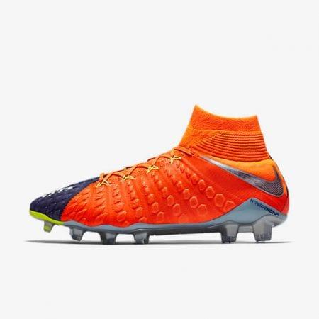 hypervenom phantom iii dynamic fit botas de futbol terreno firme SuperChollos