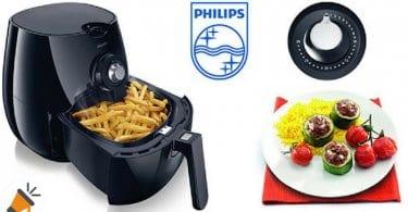 freidora sin aceite Philips HD9220 SuperChollos
