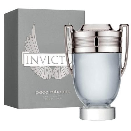 CHOLLAZO! Colonia Paco Rabanne Invictus de 100ml solo 41,95€