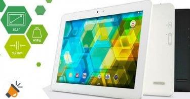 Tablet BQ Edison 3 SuperChollos