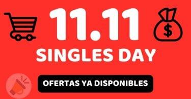 Singles Day 11 del 11 mejores ofertas superchollos SuperChollos
